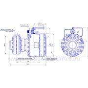 Регулятор давления газа РДМ 150/300-К01 фото