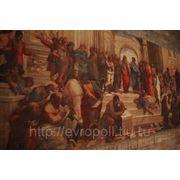 Цифровые 3д фрески ( Digital 3D murals) фото
