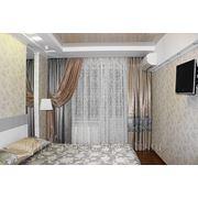 Оформление спальни в серебристо-бежевых тонах фото
