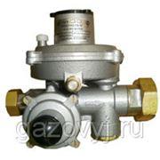 РДГБ-10(-25) регулятор давления газа бытовой фото