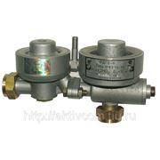 Регулятор давления газа РДГБ-6 фото