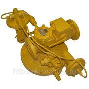 Регулятор давления газа РДГ-80В фото