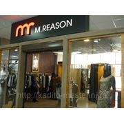 Дизайн интерьера (Дизайнер Куйдин И.В) бутик M Reason фото