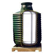 Газгольдер-термос 4500 л. Amico для автономной газификации фото