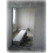 Перепланировка жилого помещения фото