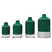 Газгольдер-термос 2250 л. Amico для автономной газификации фото