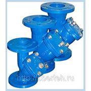Фильтр для воды ФФ-100М РОСИЧ фото