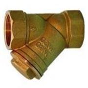 Газовый фильтр газа ФГП-15,-20,-25,-32,-40,ФГП-50 фото
