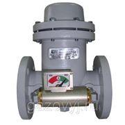 Газовый фильтр газа ФГ-16-50(В),-80(В)-100(В) с ДПД фото