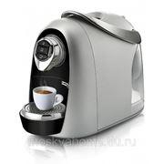 Капсульная кофемашина Caffitaly S04 Black/Silver фото