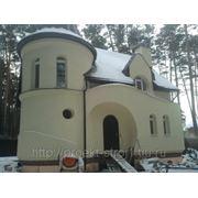 Проектирование фасадов зданий фото