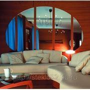 Стекло и зеркала декор интерьера фото