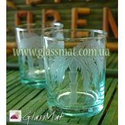 Жидкость матирующая GlassMat 1 л. фото