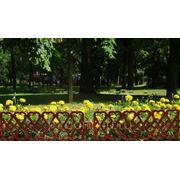 Бордюр узорный 18x300см (850610) фото