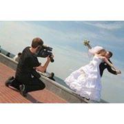 Видеосъемка свадеб фото