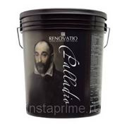 Palladio™ Grassello Marmo – Минеральная Декоративная Штукатурка фото