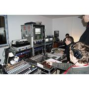 Организация многокамерной видеосъемки (ПТС) фото