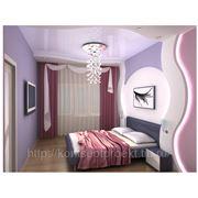 Проект перепланировки квартиры фото