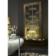 Водопады по стеклу, камню и металлу (Europe, China) Индивидуальный дизайн.