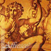 Фактуры фресок Gold Art фото