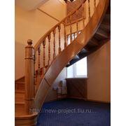 Проектирование лестниц и лестничных маршей. Современные технологии и новый дизайн фото