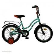 """Велосипед 2-х 12"""" TETRIS салатовый 60994Х фото"""