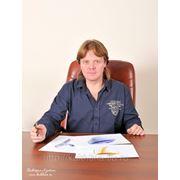 Деловой портрет, фотосъемка для бизнеса