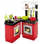 Детская игровая кухня Smoby Chef Modern 1742 фото