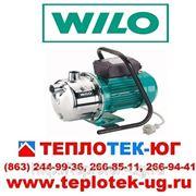 Насосы Wilo (Вило)
