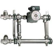 """Смесительный узел """"Thermotech"""" TMix-L2 с двухходовым клапаном фото"""