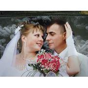 Свадебная фотография, фотограф на свадьбу, портретная фотосъемка, подходящая прическа для фотосессии фото