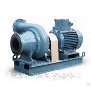 Насосные установки УОДН 170-150-125
