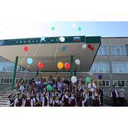 Фотосъемка выпускных школе фото
