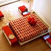 Комплектация мебелью фото