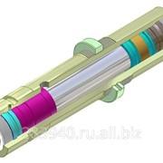 Гидроцилиндр 1113 -220х180х500 фото