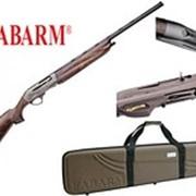 Ружье гладкоствольное охотничье полуавтоматическое Fabarm Lion H35 Titan кал.12х76 фото