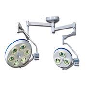 Светильник лампа 6 рефлекторный фото