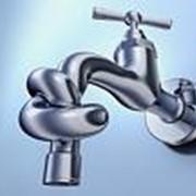 Экспертиза проектов и технических решений по вопросам очистки вод фото