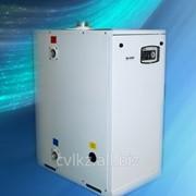 Котел жидкотопливный Cronos Buran Boiler малой мощности двухконтурный для отопления и ГВС, котлы на жидком топливе 200,250,350,400 FA фото