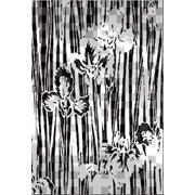 Обработка пескоструйная на 2 стекло артикул 106-03 фото