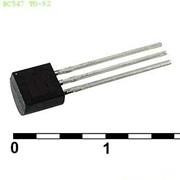 Транзистор MOSFET 1NK60Z фото