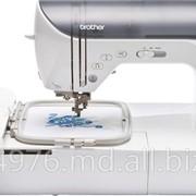 Швейно-вышивальная машина BROTHER NV-1250 фото
