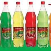 Фруктовые лимонады «РАНОВА» фото