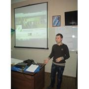 """Тренінг """"Початки бізнесу Вконтакті"""" фото"""