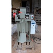 Фасовачный аппарат для цемента ,гипса,ССС. фото