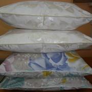 Чистка подушек,одеял,перин с заменой наперника! фото