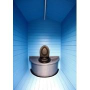 """Дачный туалет """"Ekolet"""" фото"""