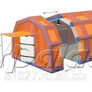 Быстровозводимое сооружение Палатка Полярная, артикул 71121 фото