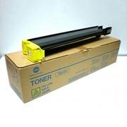 Тонер-картридж Konica Minolta TN-210Y фото