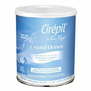 Гипоаллергенный ленточный воск Кристалл Океан фото